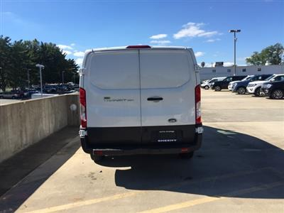 2017 Transit 250 Low Roof 4x2,  Empty Cargo Van #CKA93609 - photo 5