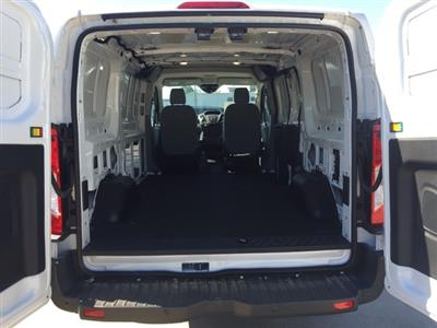 2017 Transit 250 Low Roof 4x2,  Empty Cargo Van #CKA93609 - photo 2