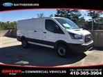 2017 Transit 250 Low Roof 4x2,  Empty Cargo Van #CKA93609 - photo 3
