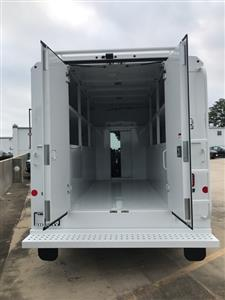 2018 Transit 350 4x2,  Reading Aluminum CSV Service Utility Van #CKA97586 - photo 8