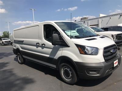 2020 Ford Transit 350 Low Roof RWD, Empty Cargo Van #CKA99392 - photo 1
