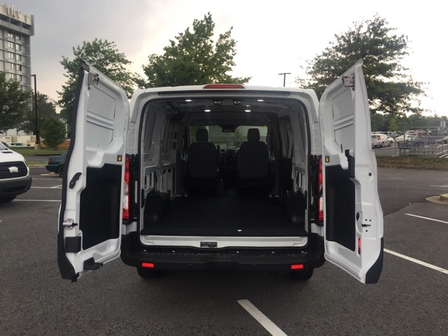2019 Transit 250 Low Roof 4x2, Empty Cargo Van #CKB04472 - photo 10