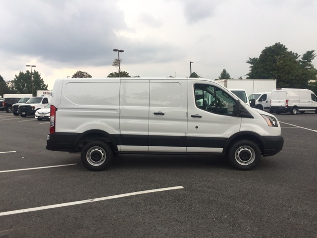 2019 Transit 250 Low Roof 4x2, Empty Cargo Van #CKB04472 - photo 7