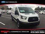 2019 Transit 250 Low Roof 4x2, Empty Cargo Van #CKB04472 - photo 1