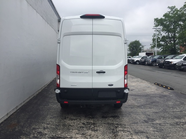 2018 Transit 250 High Roof 4x2,  Empty Cargo Van #CKB07658 - photo 6