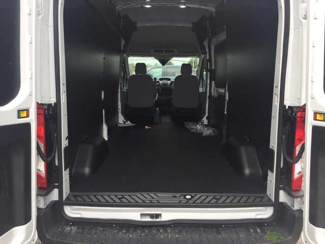 2018 Transit 250 High Roof 4x2,  Empty Cargo Van #CKB07658 - photo 2