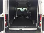 2018 Transit 250 High Roof 4x2,  Empty Cargo Van #CKB07658 - photo 1