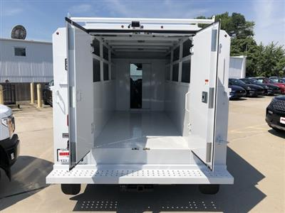 2019 Transit 350 4x2,  Reading Aluminum CSV Service Utility Van #CKB12377 - photo 5