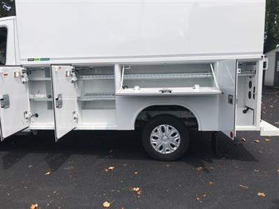 2019 Transit 350 4x2,  Reading Aluminum CSV Service Utility Van #CKB12378 - photo 17