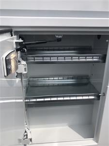 2019 Transit 350 4x2,  Reading Aluminum CSV Service Utility Van #CKB12378 - photo 20