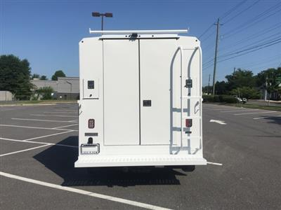 2019 Transit 350 4x2,  Reading Aluminum CSV Service Utility Van #CKB12378 - photo 2