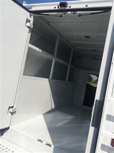 2019 Transit 350 4x2,  Reading Aluminum CSV Service Utility Van #CKB12378 - photo 9