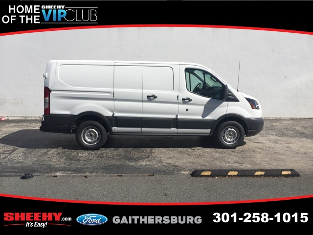 2018 Transit 150 Low Roof 4x2,  Empty Cargo Van #CKB13645 - photo 1