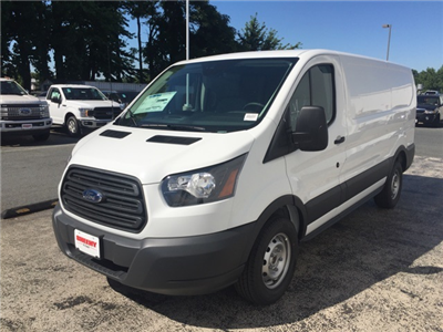 2018 Transit 150 Low Roof 4x2,  Empty Cargo Van #CKB13645 - photo 5