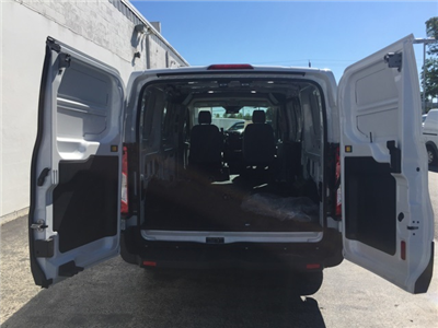 2018 Transit 150 Low Roof 4x2,  Empty Cargo Van #CKB13645 - photo 2