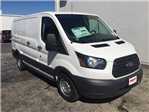 2018 Transit 150 Low Roof 4x2,  Empty Cargo Van #CKB13645 - photo 3