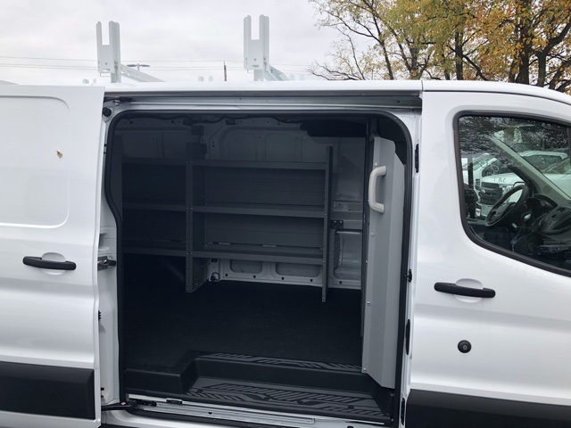 2019 Transit 250 Low Roof 4x2, Upfitted Cargo Van #CKB14625 - photo 11