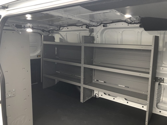 2019 Transit 250 Low Roof 4x2, Upfitted Cargo Van #CKB14625 - photo 13