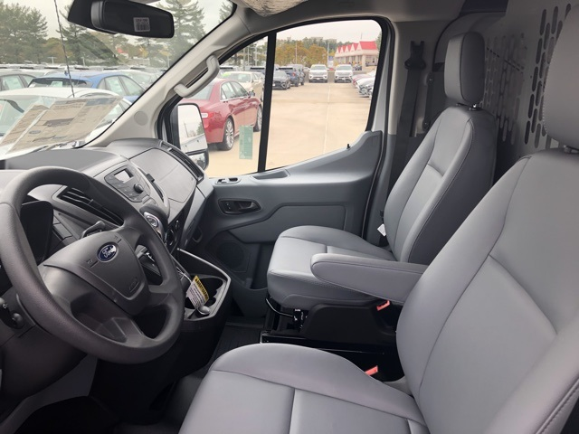 2019 Transit 250 Low Roof 4x2, Upfitted Cargo Van #CKB14625 - photo 19