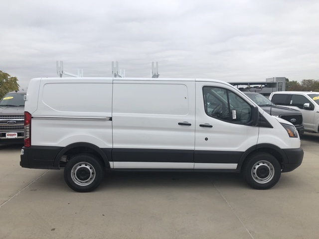 2019 Transit 250 Low Roof 4x2, Upfitted Cargo Van #CKB14625 - photo 4