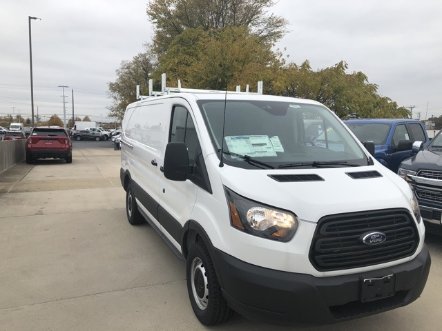 2019 Transit 250 Low Roof 4x2, Upfitted Cargo Van #CKB14625 - photo 5