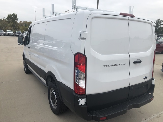 2019 Transit 250 Low Roof 4x2, Upfitted Cargo Van #CKB14625 - photo 7