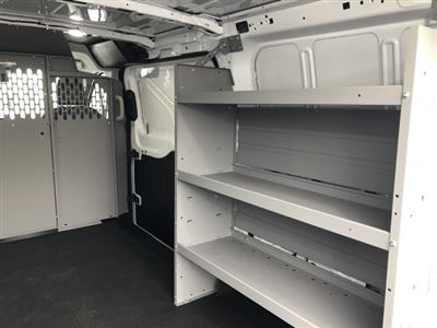 2019 Transit 250 Low Roof 4x2, Upfitted Cargo Van #CKB14625 - photo 10