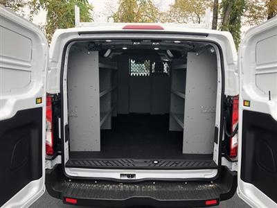 2019 Transit 250 Low Roof 4x2, Upfitted Cargo Van #CKB14625 - photo 2