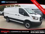 2019 Transit 250 Low Roof 4x2, Kargo Master Commercial Shelving Upfitted Cargo Van #CKB14625 - photo 3