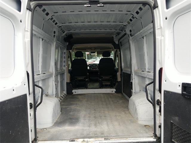 2017 ProMaster 1500 High Roof FWD,  Empty Cargo Van #CKB1529A - photo 2