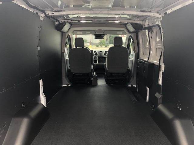 2019 Transit 250 Low Roof 4x2,  Empty Cargo Van #CKB15317 - photo 2
