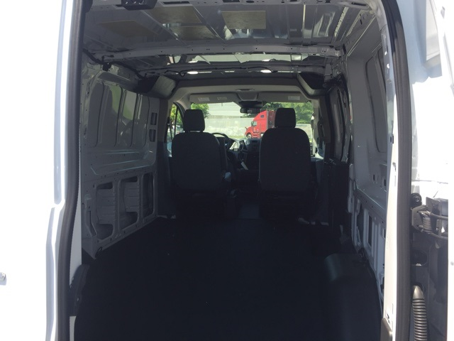 2019 Transit 250 Low Roof 4x2,  Empty Cargo Van #CKB15321 - photo 2