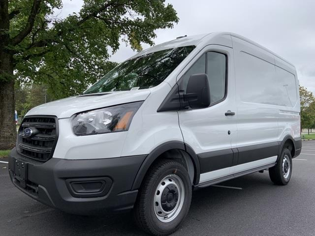 2020 Ford Transit 250 Med Roof RWD, Empty Cargo Van #CCB15864 - photo 1
