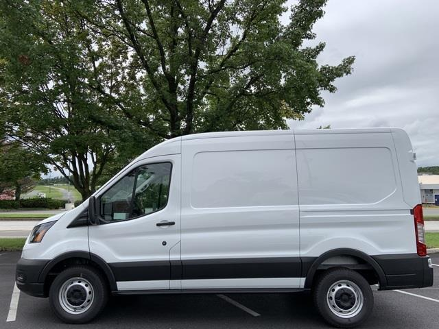 2020 Ford Transit 250 Med Roof RWD, Empty Cargo Van #CCB15864 - photo 4