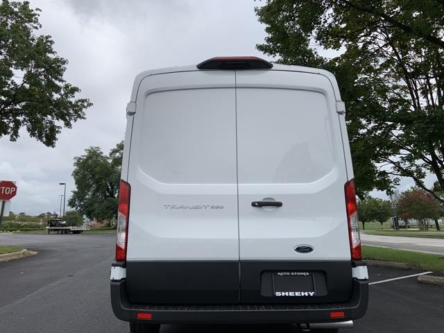 2020 Ford Transit 250 Med Roof RWD, Empty Cargo Van #CCB15864 - photo 9