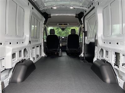 2020 Ford Transit 250 Med Roof RWD, Empty Cargo Van #CCB15864 - photo 10