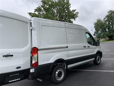 2020 Ford Transit 250 Med Roof RWD, Empty Cargo Van #CCB15864 - photo 11