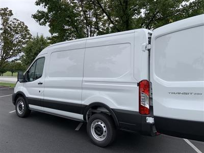 2020 Ford Transit 250 Med Roof RWD, Empty Cargo Van #CCB15864 - photo 12