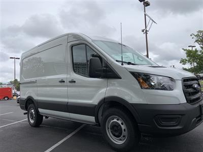 2020 Ford Transit 250 Med Roof RWD, Empty Cargo Van #CCB15864 - photo 6