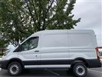 2020 Ford Transit 250 Med Roof RWD, Empty Cargo Van #CCB15864 - photo 3