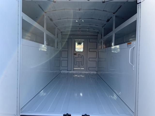 2019 Transit 350 4x2, Knapheide KUV Service Utility Van #CKB16999 - photo 6