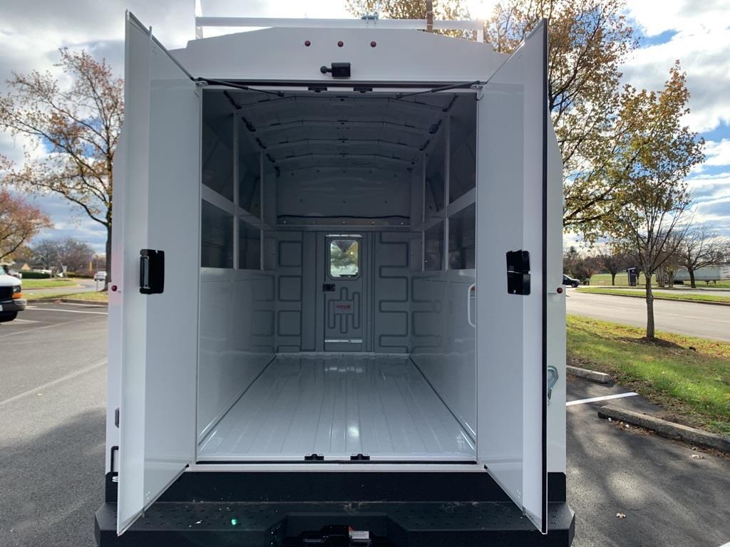 2020 Ford Transit 350 4x2, Knapheide KUV Service Utility Van #CKB18366 - photo 10