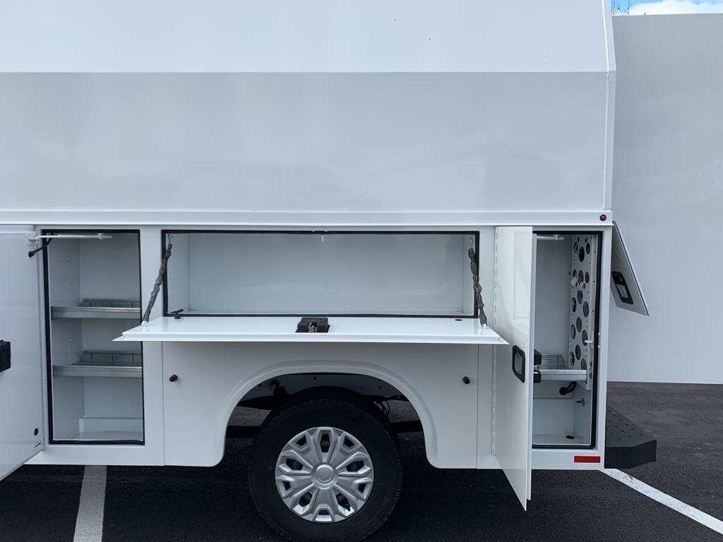 2020 Ford Transit 350 4x2, Knapheide KUV Service Utility Van #CKB18366 - photo 13