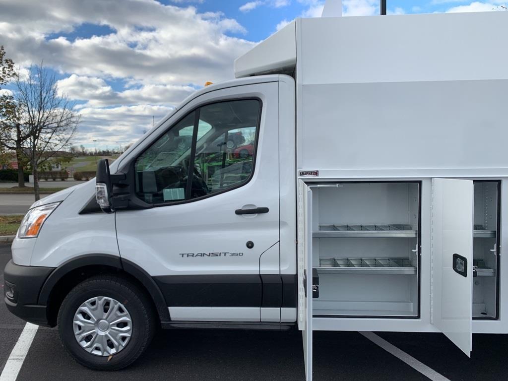 2020 Ford Transit 350 4x2, Knapheide KUV Service Utility Van #CKB18366 - photo 14