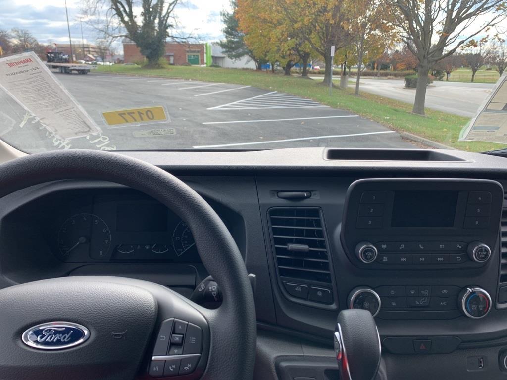 2020 Ford Transit 350 4x2, Knapheide KUV Service Utility Van #CKB18366 - photo 23