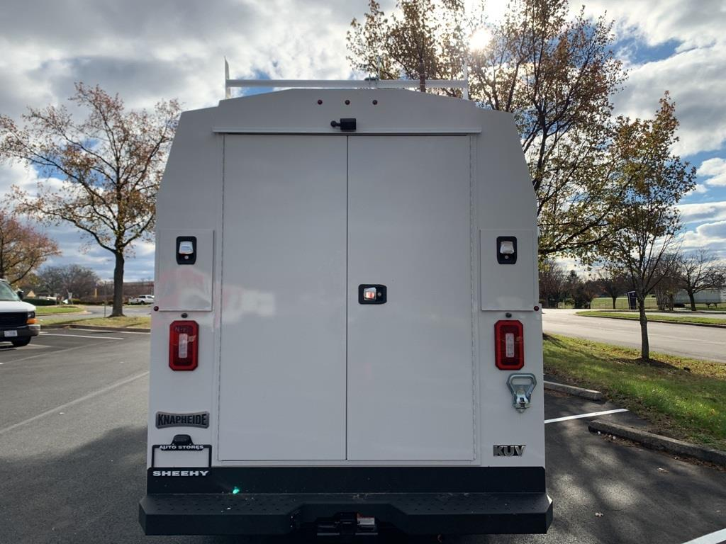 2020 Ford Transit 350 4x2, Knapheide KUV Service Utility Van #CKB18366 - photo 9