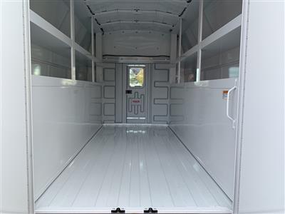 2020 Ford Transit 350 4x2, Knapheide KUV Service Utility Van #CKB18366 - photo 11