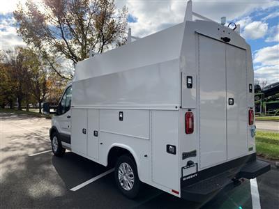 2020 Ford Transit 350 4x2, Knapheide KUV Service Utility Van #CKB18366 - photo 3