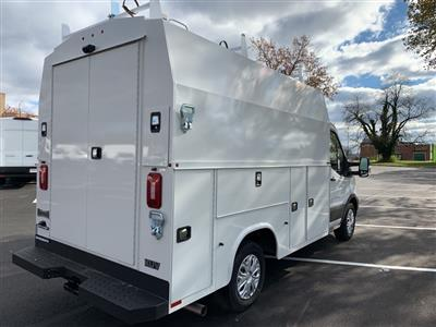 2020 Ford Transit 350 4x2, Knapheide KUV Service Utility Van #CKB18366 - photo 2