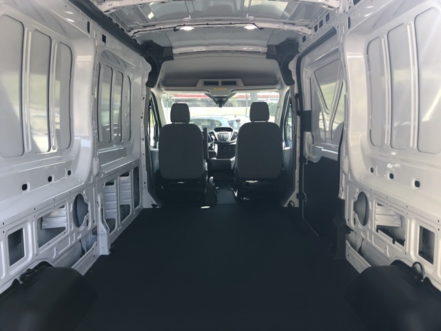 2019 Transit 250 Med Roof 4x2,  Empty Cargo Van #CKB18543 - photo 2